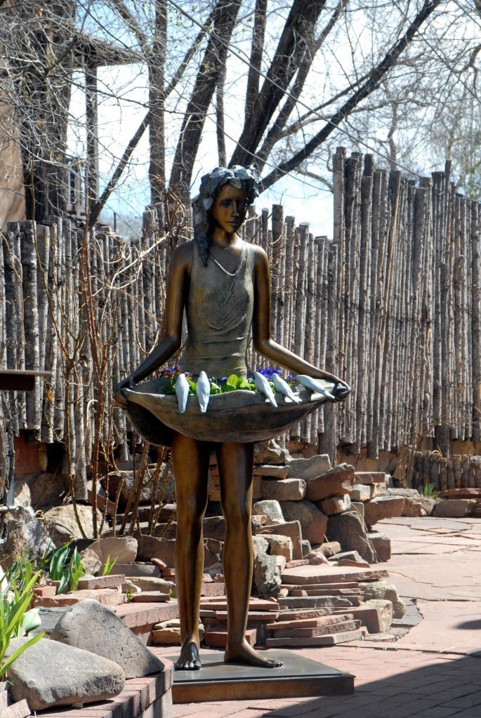 Santa Fe art gallery 2
