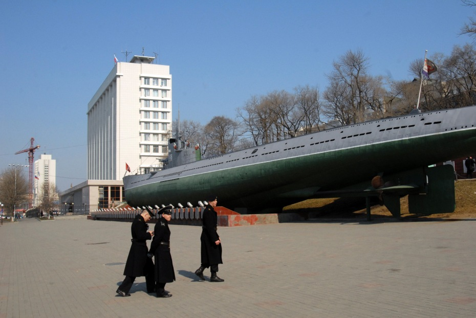 Vladivostok 83