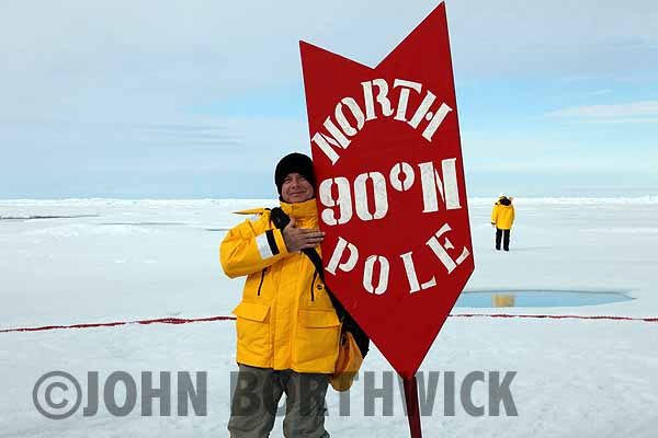 © 2014 JOHN BORTHWICK