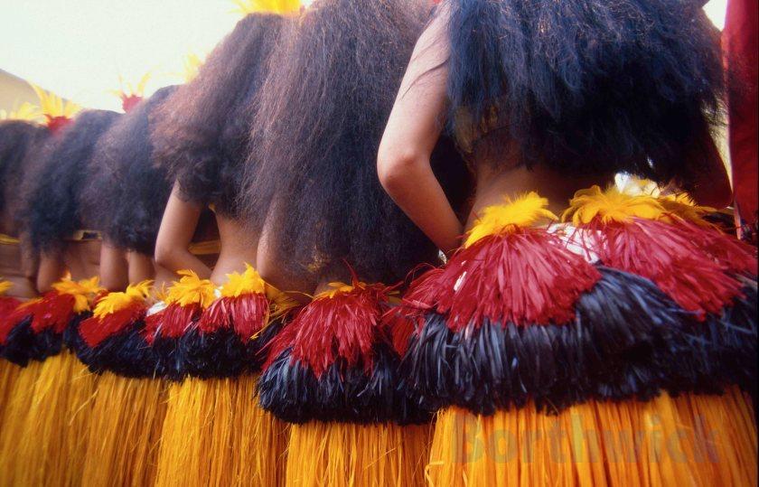 Gauguin Tahiti dance 1