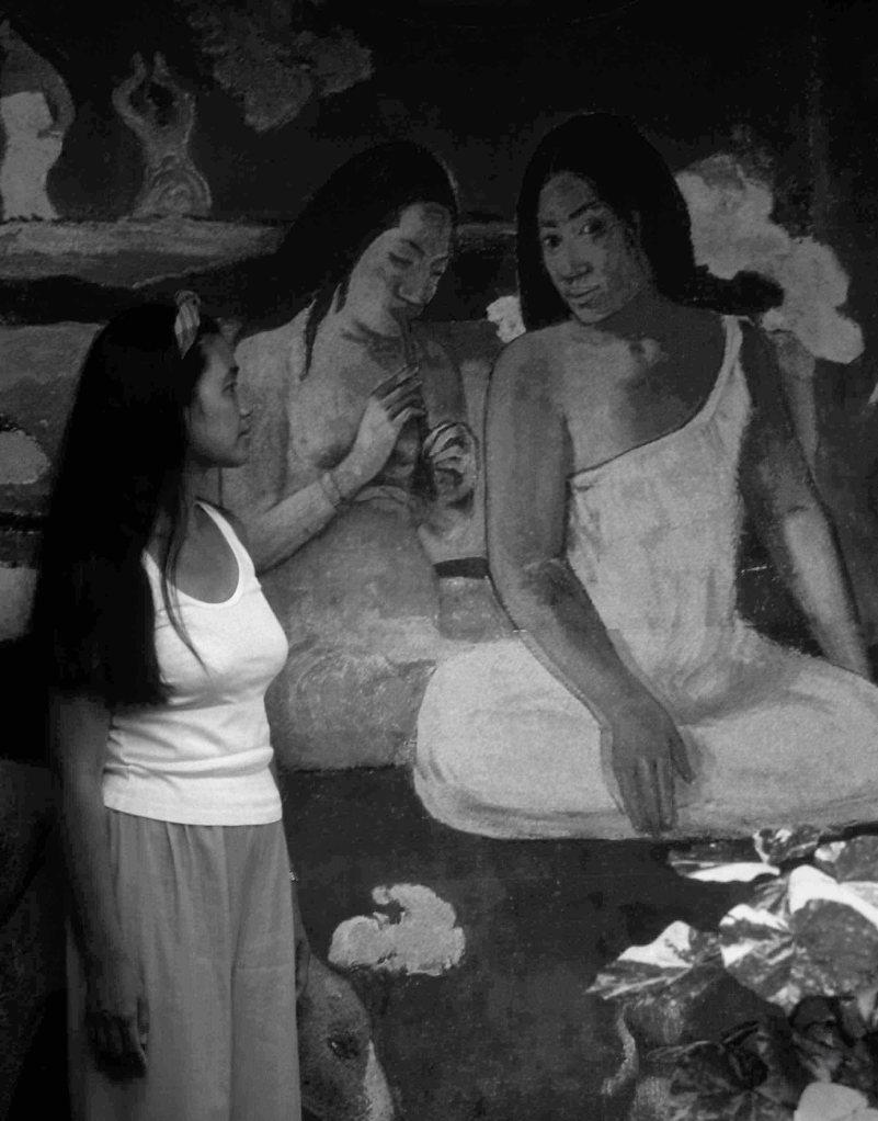 Gauguin's girls 2
