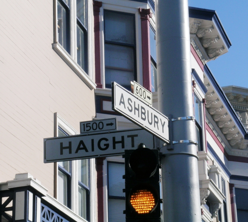 San Francisco 29. The world's most famous intersection_