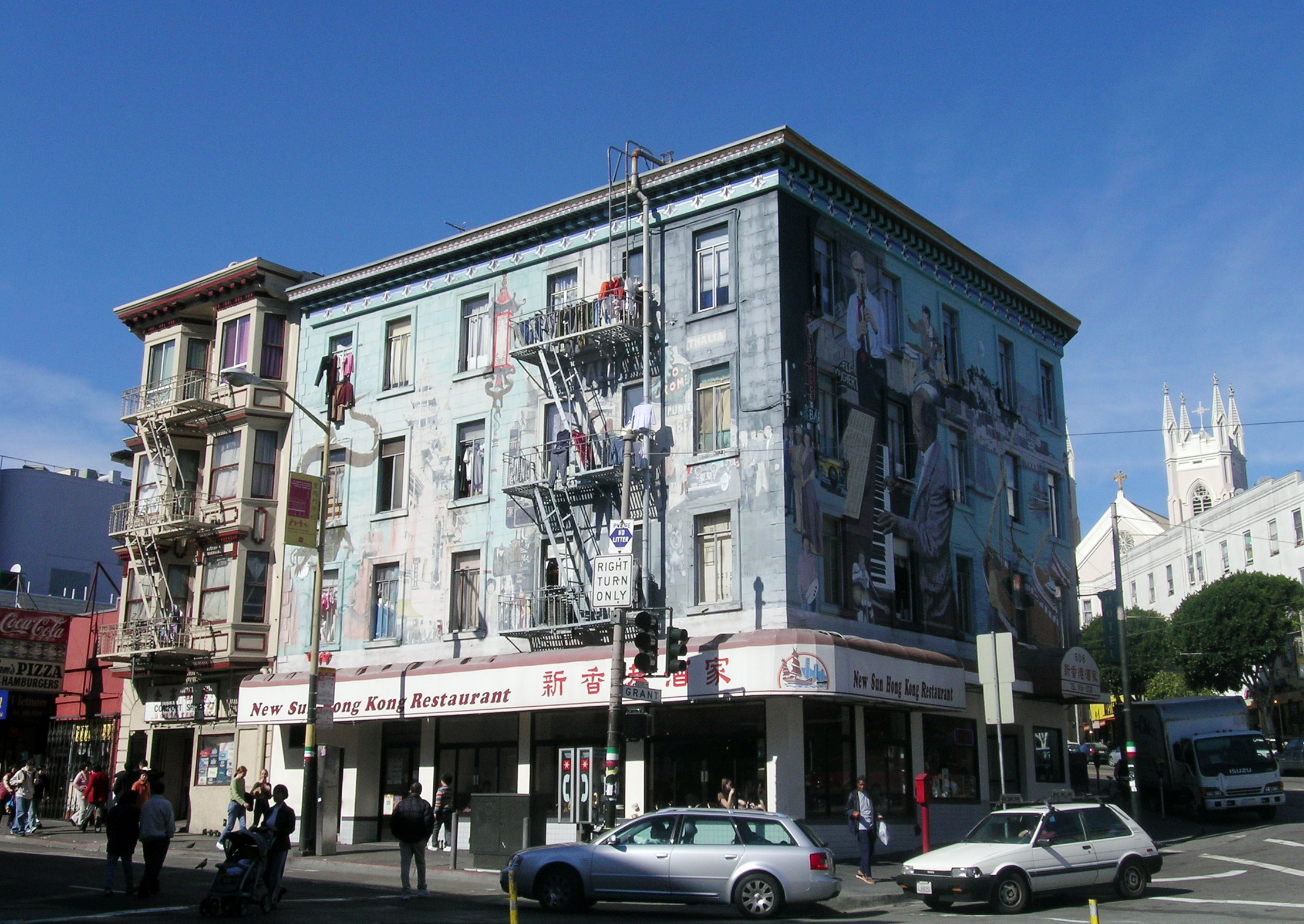 Hotel Metropolis San Francisco