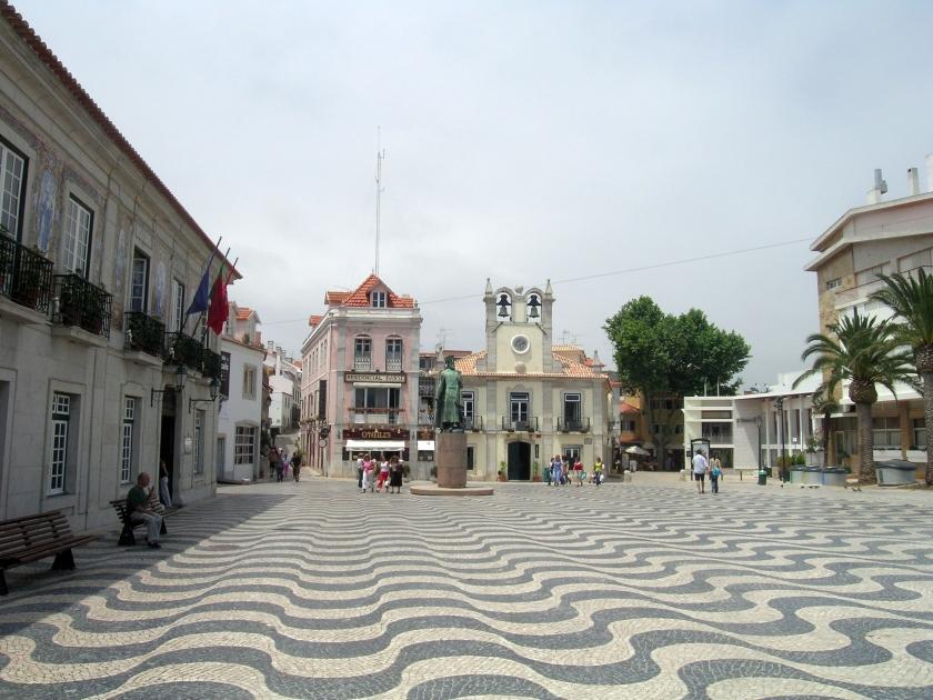 Lisbon - Cascais 1 by GAB