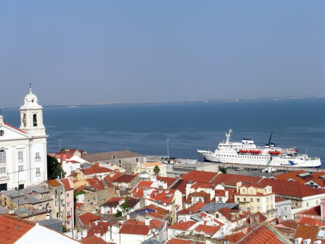 Lisbon - Lisbon 05 by GAB