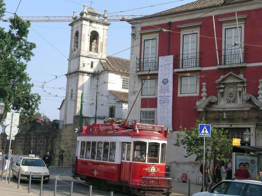 Lisbon - Lisbon 20 by GAB