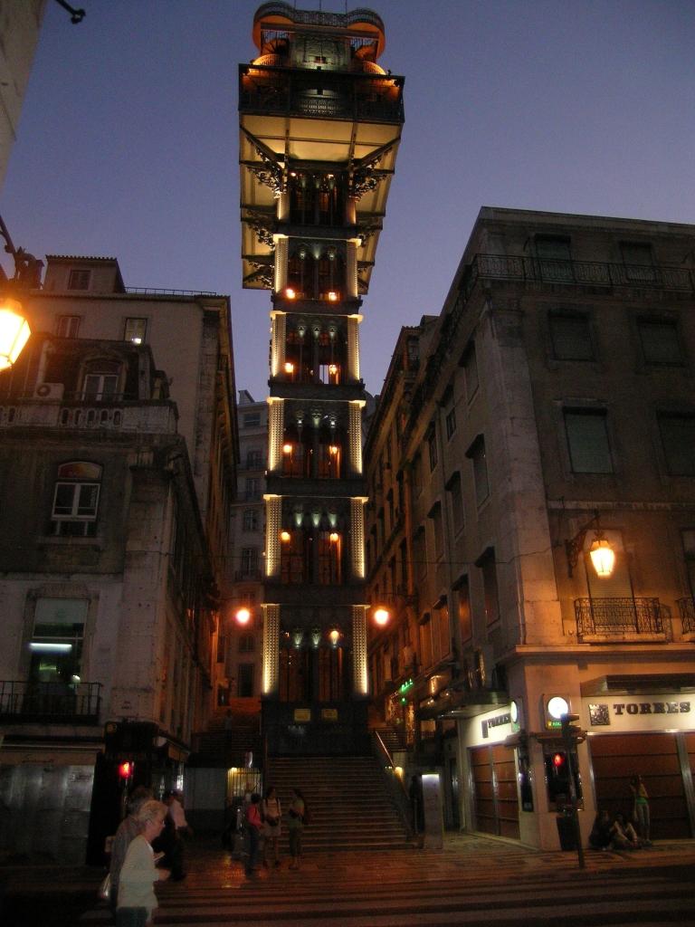Lisbon - Lisbon 39 by GAB