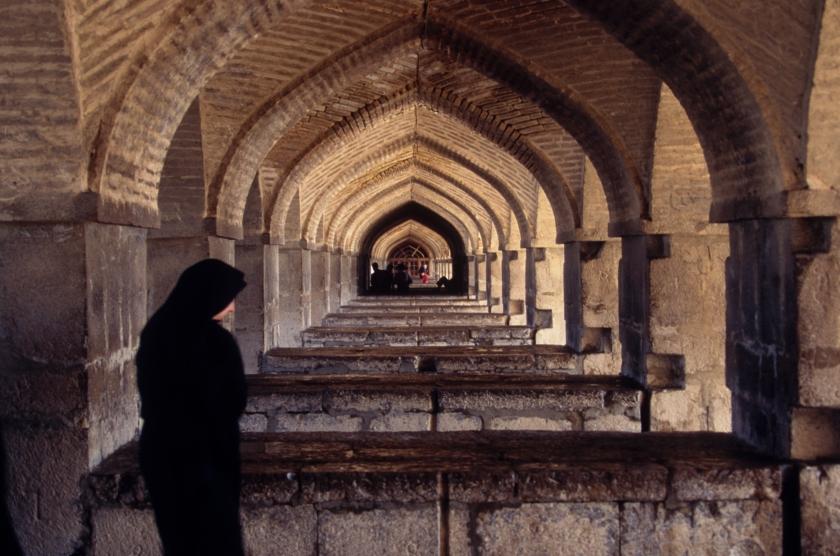 08 KhajuBridge,Esfahan 2